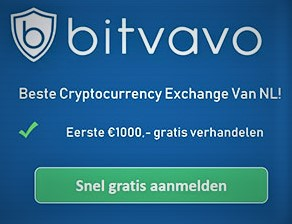 Crypto Bitvavo