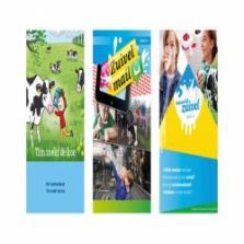 Gratis gezondheids Brochures