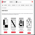Gratis online puzzels maken