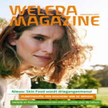 Gratis Weleda Magazine