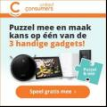 Win een Robotstofzuiger, Lenovo Smart Display of Video Deurbel