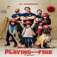 Win bioscoopkaarten voor Playing With Fire
