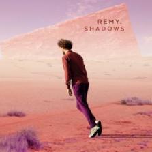 Win cd Shadows van Remy van Kesteren