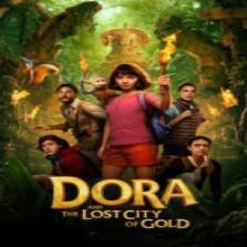 Win de dvd Dora and the Lost City of Gold