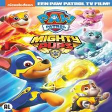 Prijsvraag Win de dvd Paw Patrol Mighty Pups