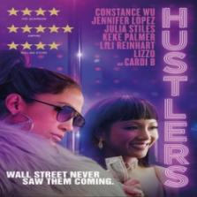 Win de film Hustlers op blu-ray