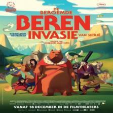 Win dvd De Beroemde Bereninvasie van Sicilië