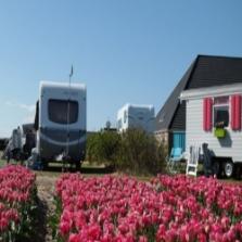 Win een camping overnachting in Julianadorp