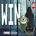Win een Combekk Dutch Oven set