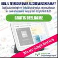 Win een Google Nest Hub
