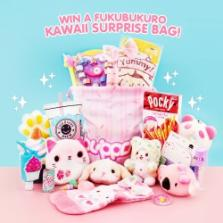Win een Kawaii Surprise Bag
