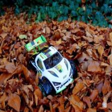 Win een Nikko VaporizR 3 bestuurbare auto