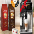 Win een Philips espressomachine