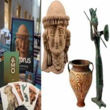 Win een prijzenpakket van tentoonstelling Cyprus