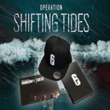 Win een Rainbow Six Siege prijzenpakket