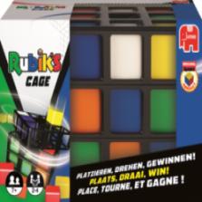 Win een Rubik's Cage