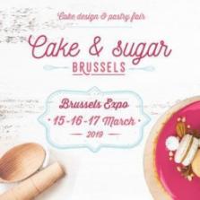 Win een toegangskaart voor Cake & Sugar