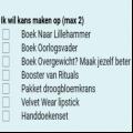 Win een van de diverse prijzen op Zin.nl