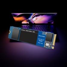 Win een WD Blue SSD 500GB