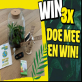 Win een World Earth Day pakket van Disney Channel