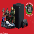 Win een Xbox Series X