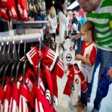 Win een zak vol Feyenoord cadeau's