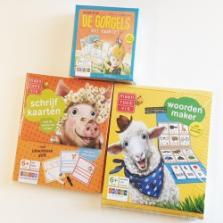 Win een Zwijsen kinder pakket voor 4 tot 7 jaar