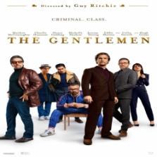 Win filmkaarten voor The Gentlemen