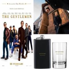 Win filmkaartjes voor The Gentlemen