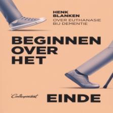 Win het boek Beginnen over het einde