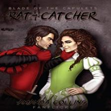 Win het boek Blade of the Capulets Rat-Catcher