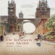 Win het boek De leeuwen van Sicilië