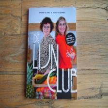 Win het boek De Lijnclub