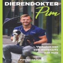 Win het boek Dierendokter Pim