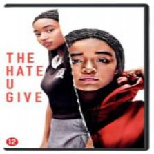 Win het boek en blu-ray van The Hate U Give