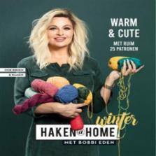 Win het boek Haken @home - Bobbi Eden