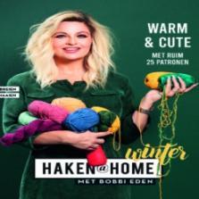 Win het boek Haken@Home