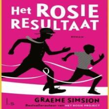 Win het boek Het Rosie resultaat