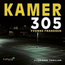 Win het boek Kamer 305