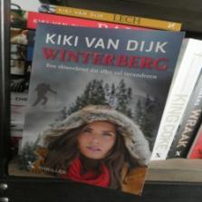 Win het boek Winterberg - Kikki van Dijk