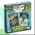 Win het bordspel Escape Room The Game