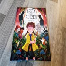 Win het kinderboek Greta en de Reuzen