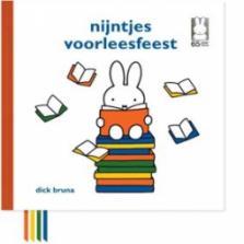 Win het kinderboek Nijntjes Voorleesfeest