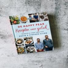Win het kookboek de Happy Pear