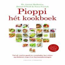 Win het kookboek Pioppi