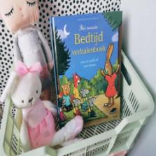 Win Het mooiste bedtijd verhalenboek