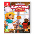 Win het Nintendo spel My Universe Cooking Star Restaurant