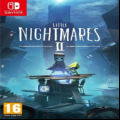 Win het Nintendo Switch spel Little Nightmares II