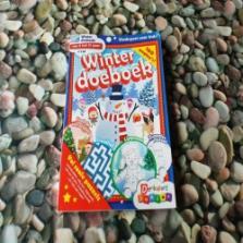 Win het Winter kinderdoeboek van Denksport