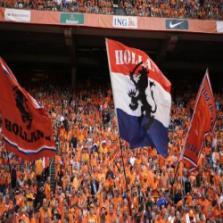 Win kaarten voor het EK voetbal 2020